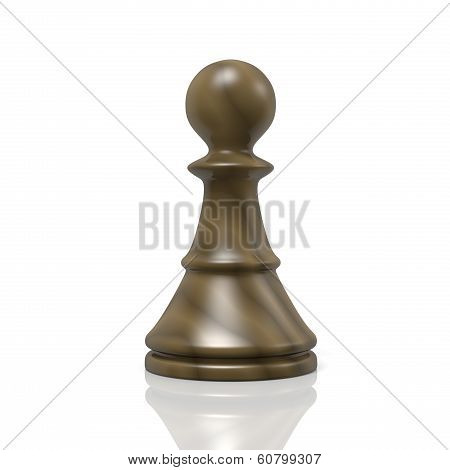 Black Chessman