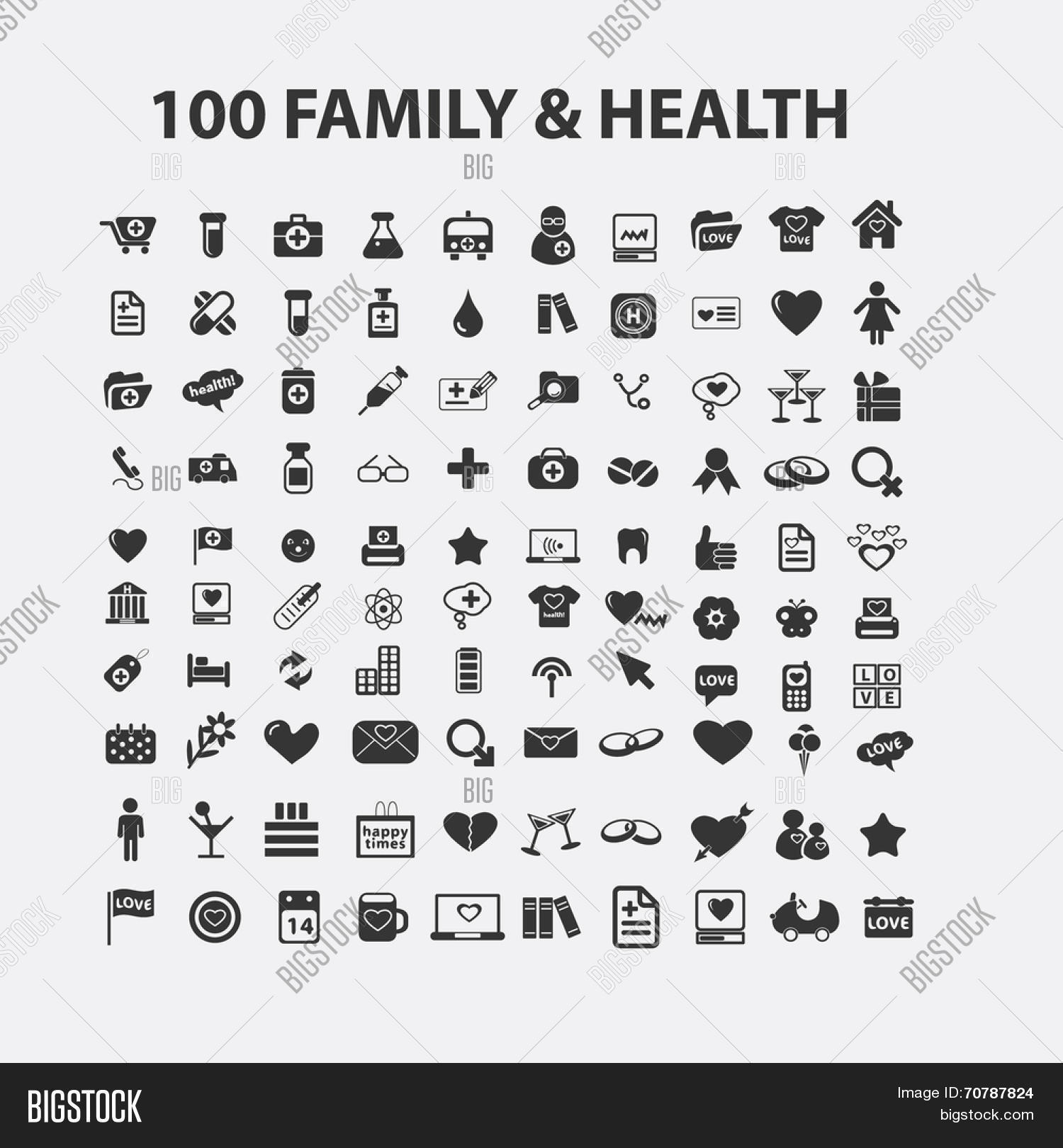 100 family love health isolated vector photo bigstock 100 family love health isolated icons signs symbols illustrations silhouettes create a lightbox buycottarizona