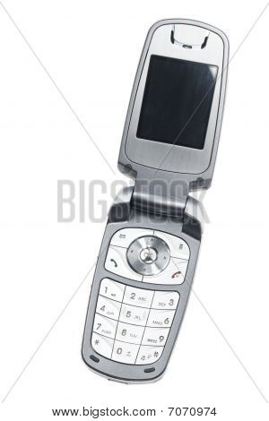 Folding Mobile Phone
