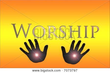 Surrender to Worship