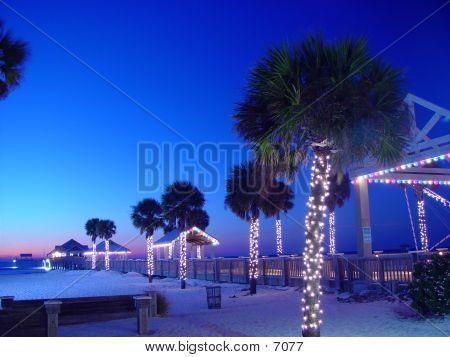 Holiday Season At Pier 60