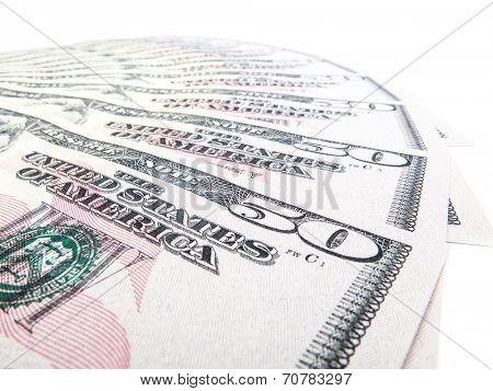 500 US Dollar