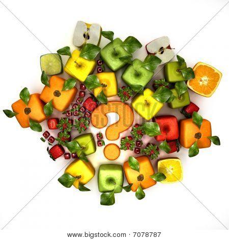 Dubious, Fruit