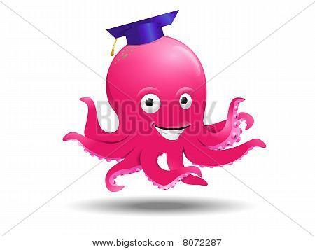 College Octopus