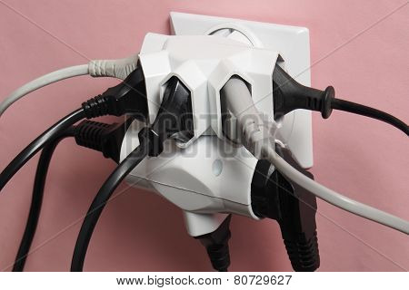 Plugs And Outlet
