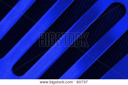 Fish-slice Pattern