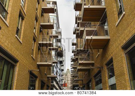 modern contemporary houses