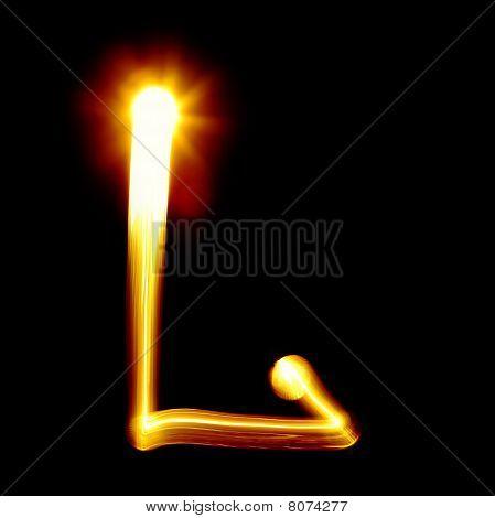 Light L