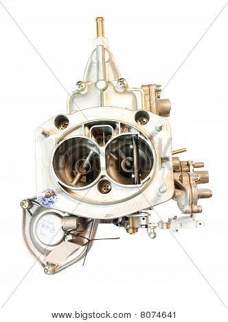 Carburettor For Automobile