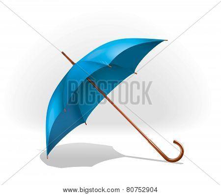 Umbrella illustration