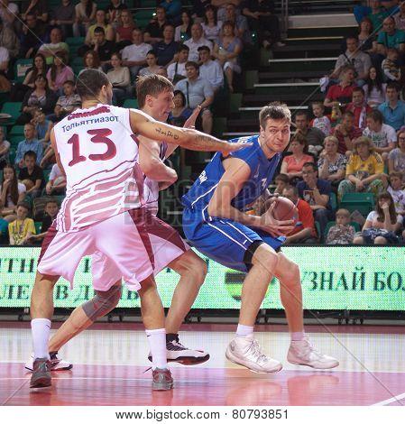 Maxim Krivosheev