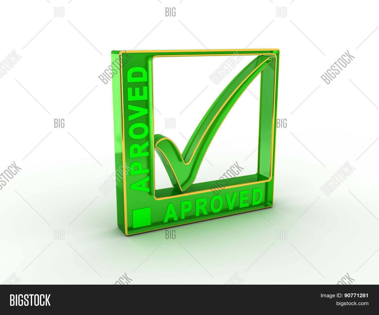 Check Mark Icon Image Photo Free Trial Bigstock