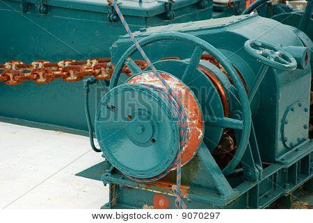 Ship Equipment