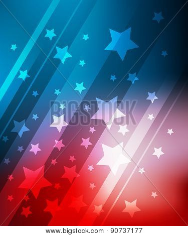 Background For 4 July