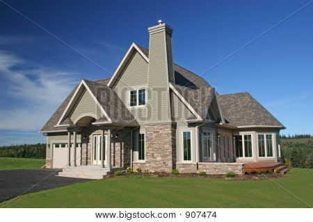 Completato casa 2