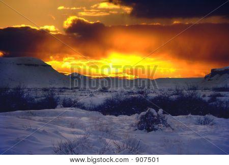 Sunsetsnow