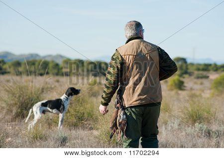 Hunting Parntners