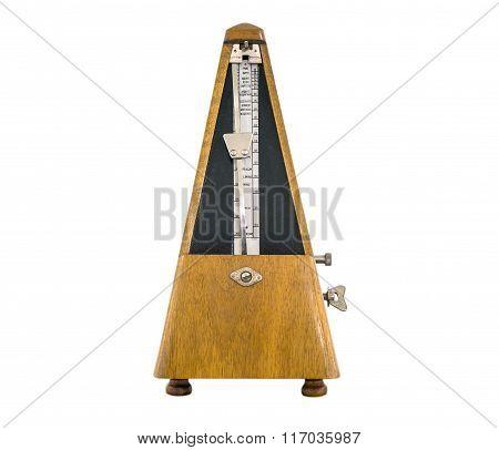 Old Metronome