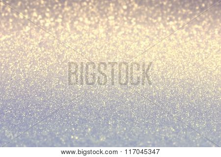 Blurred Shiny Background. Valentine's Day And Mother's Day Background. Soft Focus.