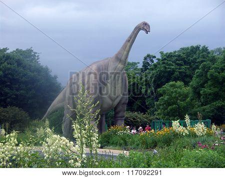 Brontosauraus