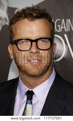 McG at the Los Angles Premiere of