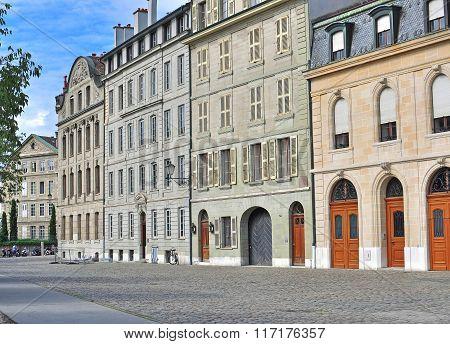 Geneva Real Estate