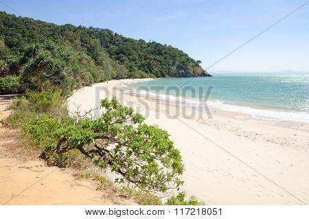 Cape Tanod Beach