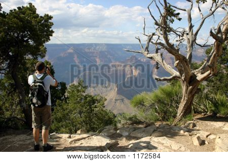Grand Canyon Hiking & Photography