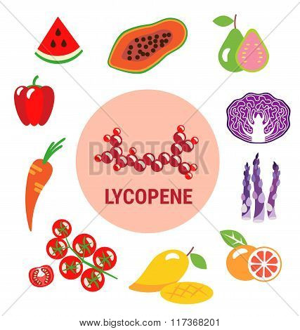 Best Sources Of Lycopene In Fruits