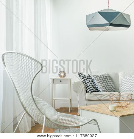 Room In The Apartment