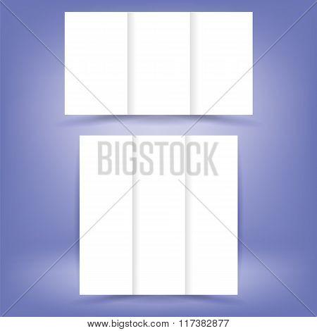 White Paper Brochures