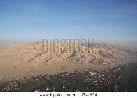 Valley of the Kings and Queens