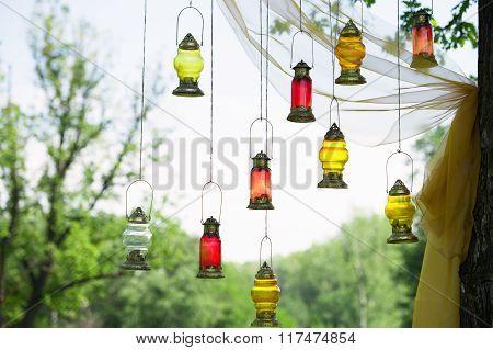 Arabic Lamps