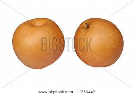 Apple -pear