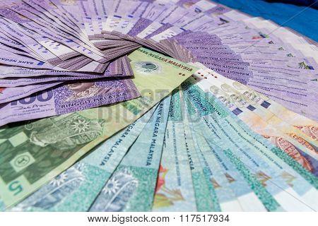 Ringgit The Basic Monetary Unit Of Malaysia