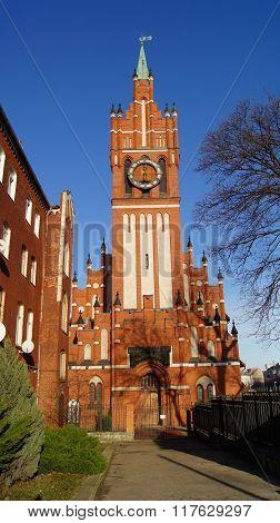 Kaliningrad Philharmonic