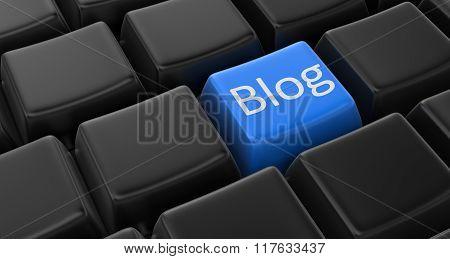 Blog key concept