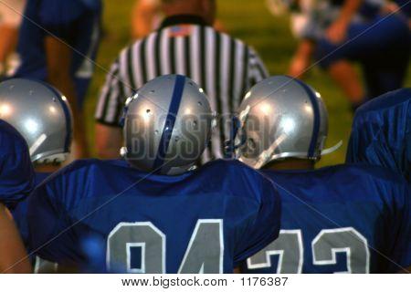 High School Football 6