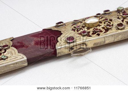 Byzantine Sword