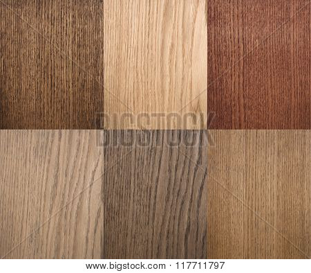 Types Of Wood Texture
