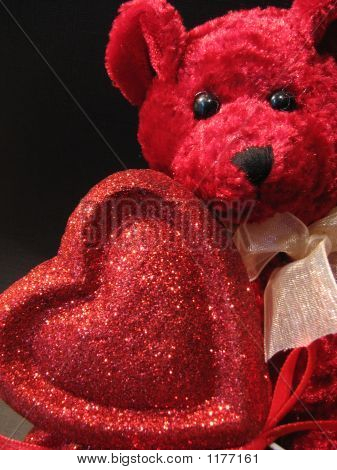 Valentine Bear3