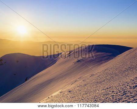 Sundown View