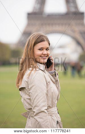 Beauty In Paris