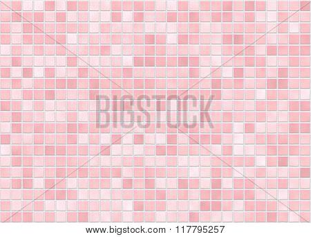 Tile Pink Variant