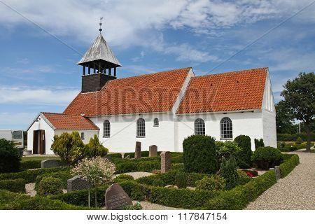 Church Of Ho
