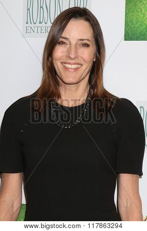 LOS ANGELES - FEB 10:  Cecilia Peck at the 17th Annual Women's Image Awards at the Royce Hall on February 10, 2016 in Westwood, CA