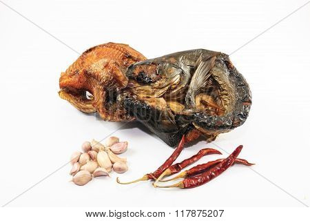 Dried Fish For Cooking
