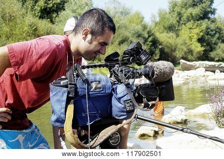 Audiovisual Crew