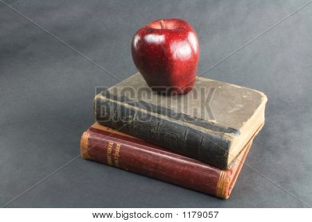 Apples And Readers