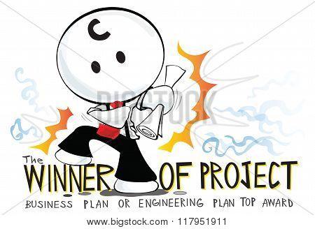 Winner Of Project
